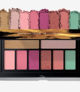 COVER SHOT EYE PALETTES -